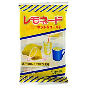 レモネード 今岡製菓 15g×6袋入