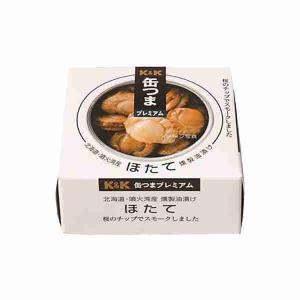 缶つま プレミアム 北海道産噴火湾産 ほたて ...の関連商品9