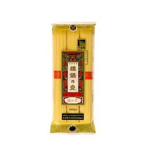 手延 中華麺 揖保乃糸 龍の夢 カネス製麺 240g