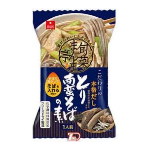 旬菜まんま亭 とり南蛮そばの素 アスザックフーズ 15.1g