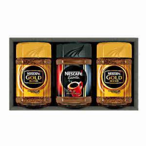 ギフト商品 ネスカフェ プレミアムレギュラーソリュブル コーヒー ギフトセット N20-Aの商品画像 ナビ