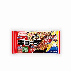 ザ ギョーザ 味の素食品冷凍 12個入 20袋の商品画像 ナビ