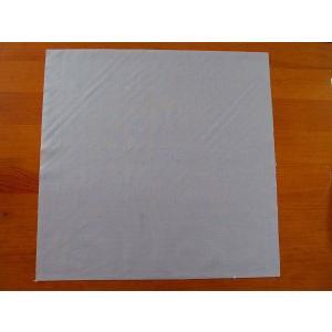 エレクトロメッシュ・シート(静電気除去シート) 250×250mm(フィルム・印刷工場の静電気除去・帯電防止、除電グッズ)|daihyaku