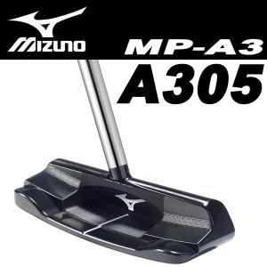 ミズノ MP パター A305 daiichigolf
