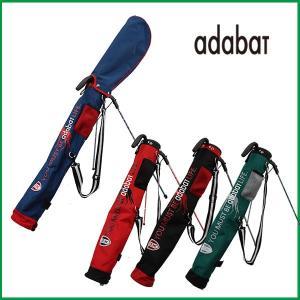 アダバット セルフスタンド クラブケース Adabat AB300S 送料無料|daiichigolf