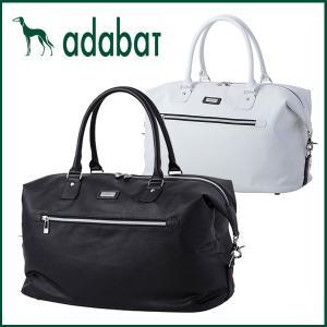 アダバット ボストンバッグ ABB302 adabat 日本正規代理店|daiichigolf