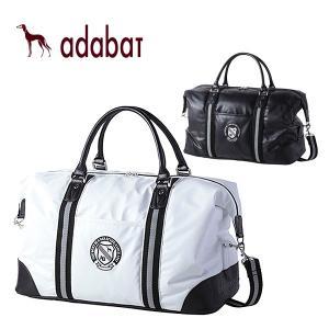 アダバット ボストンバッグ adabat ABB305 日本正規代理店|daiichigolf