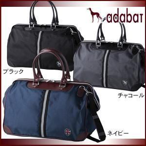 アダバット ボストンバッグ Adabat ABB306 日本正規代理店 あすつく|daiichigolf