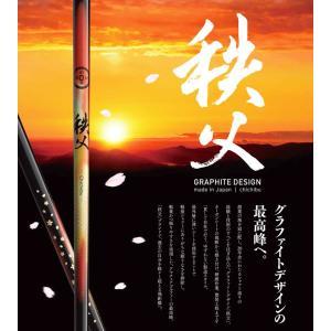 送料無料 グラファイトデザイン 秩父 chichibu シャフト (ドライバー用シャフト)|daiichigolf