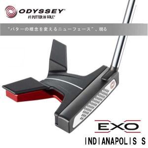 オデッセイ エクソー EXO インディアナポリス S INDIANAPOLIS S|daiichigolf