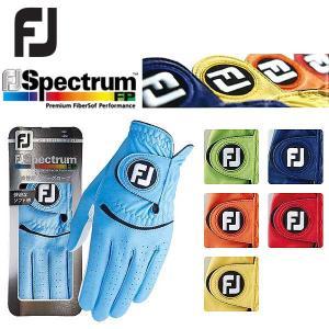 フットジョイ(FOOTJOY) FJスペクトラムFP ゴルフグローブ FGFP ネコポス対応商品|daiichigolf