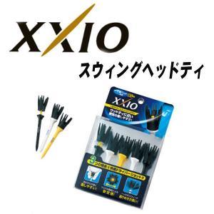 ゼクシオスウィングヘッドティ(ネコポス対応商品)|daiichigolf