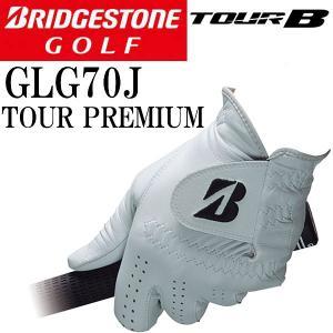 ブリヂストン ゴルフグローブ ツアープレミアム GLG70J BRIDGESTONE ネコポス対応商品|daiichigolf