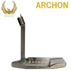 クロノスゴルフ アンカー パター KRONOS GOLF ARCHON|daiichigolf