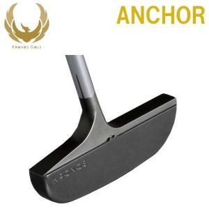 クロノスゴルフ アンカー パター KRONOS GOLF ANCHOR|daiichigolf