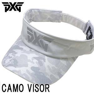 PXG CAMO VISOR (PXG正規品) daiichigolf