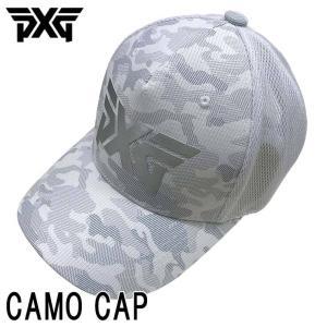 PXG CAMO CAP (PXG正規品) daiichigolf