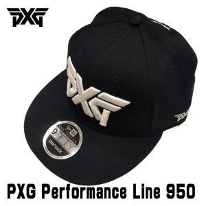 PXG Performance Line 950 ブラック daiichigolf