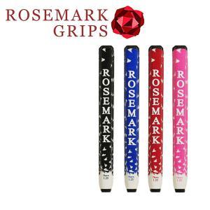 ROSEMARK GRIPS(ローズマークグリップ) Thorn1.25 Next-gen(ソーン1.25Std) パターグリップ|daiichigolf