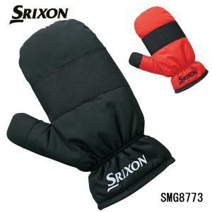 スリクソン SRIXON ゴルフ グローブ ミトン SMG8773 ネコポス対応|daiichigolf
