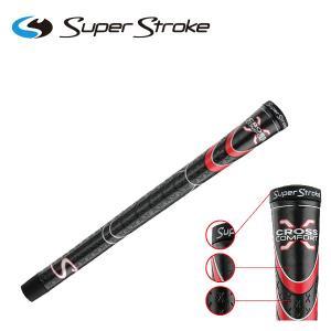スーパーストローク SUPER STROKE CROSS COMFORT UNDERSIZE クロスコンフォート アンダーサイズ|daiichigolf