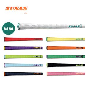 スーサス SUSAS グリップ (バックライン有り) SS50 (50g 太さ:太め)|daiichigolf