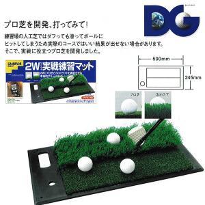 ダイヤツーウェイマット|daiichigolf