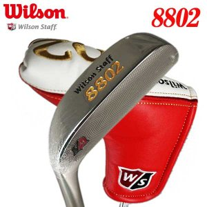 ウィルソン(Wilson)パター daiichigolf