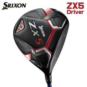 スリクソン ZX5 ドライバー Diamana ZX50 カーボンシャフト|daiichigolf
