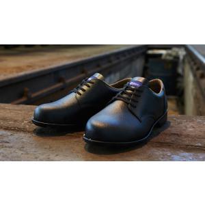 85025 本格仕様の安全靴 天然牛革使用 JIS規格合格品 短靴 XEBEC ジーベック 24.0〜29.0cm セーフティシューズ|daijirounet