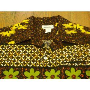 [代官山FULL UP] Made in Hawaiiの古着70'S アロハ Style500  古着/中古/代官山|daikanyama-fullup