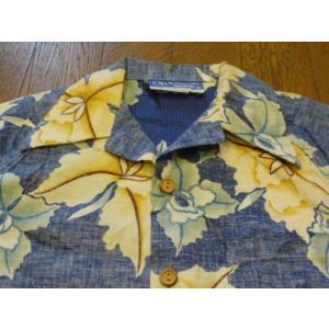 [代官山FULL UP] Ocean Pacific sunwear の古着 アロハシャツ (S) 80年代 メンズ ハワイアンシャツ  古着/中古/代官山 daikanyama-fullup