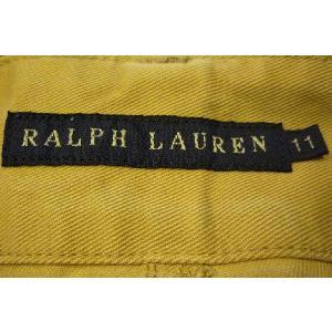 ラルフローレン RALPH LAURENのレディースカーゴパンツ CLASSIC CHINO   古着/中古/アメカジ[代官山FULL UP] daikanyama-fullup 05
