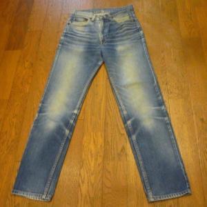 古着 リーバイス 606 デニム パンツ (29) 70年代製 メンズ Levi's 606-02 ...