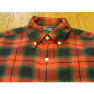 [代官山FULL UP]  POLO Ralph Laurenの古着ボタンダウンシャツ  古着/中古/代官山|daikanyama-fullup