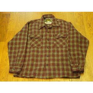 [代官山FULL UP] SUGAR CANEのウールシャツ  古着/中古|daikanyama-fullup|02