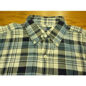 [代官山FULL UP]Ralph Laurenのマドラスチェックシャツ  古着/中古|daikanyama-fullup