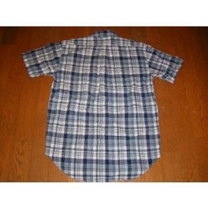 [代官山FULL UP]Ralph Laurenのマドラスチェックシャツ  古着/中古|daikanyama-fullup|03