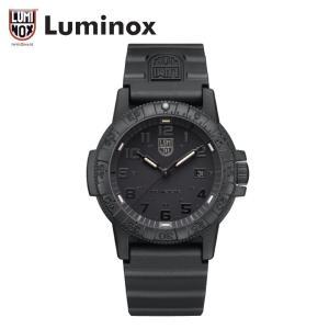 ルミノックス Luminox LEATHERBACK SEA TURTLE GIANT 0320SERIES ref.0321.BO ブラックアウト daikanyama-st