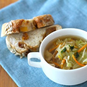 国産 乾燥野菜 乾物八百屋 牛窓キャベツ 40g 岡山県産|daiki-foods|03