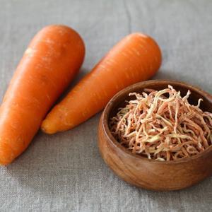 国産 乾燥野菜 乾物八百屋 人参 40g 岡山県産|daiki-foods