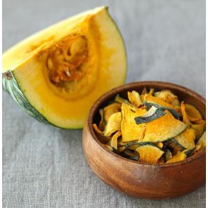 国産 乾燥野菜  乾物八百屋 かぼちゃ 40g 岡山県産|daiki-foods