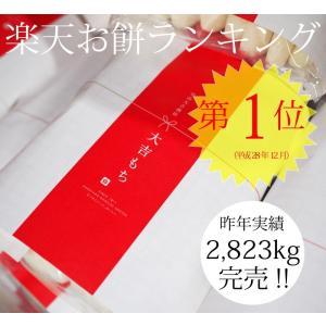 餅 もち 丸餅 1kg 18〜20個程度 お正月 熊本県産 無添加 おもち 小餅 こもち 玉名産|daikichimiso|03