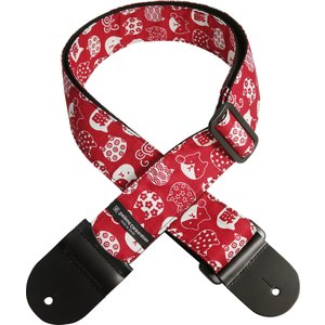DaikingSTRAP WAGARA CAT/RED|daikingcorporation