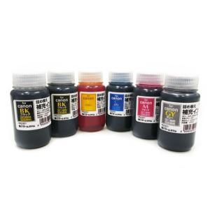CANON用BCI-321/326対応染料インク 内容量:110ml|daiko2001