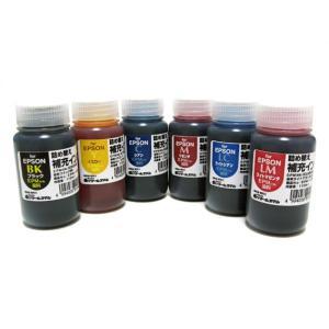 EPSON用IC*50対応EPM染料インク 内容量:110ml|daiko2001