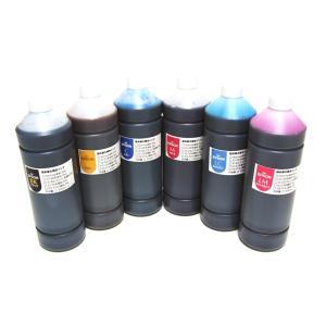 EPSON用IC*46/59対応EPX顔料インク 業務用サイズ 内容量:1L(1000ml)|daiko2001