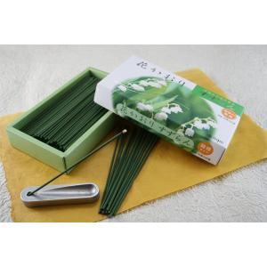 線香 薫寿堂 花かおりすずらん 微煙|daikokuya-b