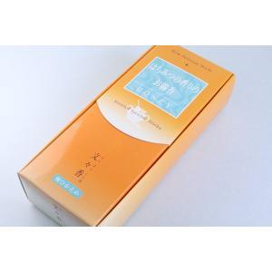 線香 梅栄堂 文々香 はちみつの香り|daikokuya-b