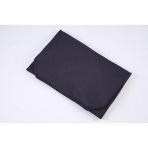 ふくさ 正絹台付きふくさ:紺|daikokuya-b